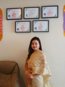 Rung Thantara massage specialist